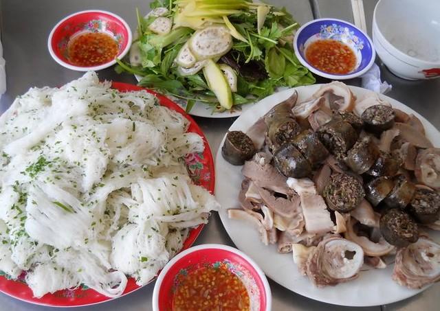Phượt Hot - Món ngon Ninh Thuận bạn nên thử khi Phượt Ninh Thuận (8)
