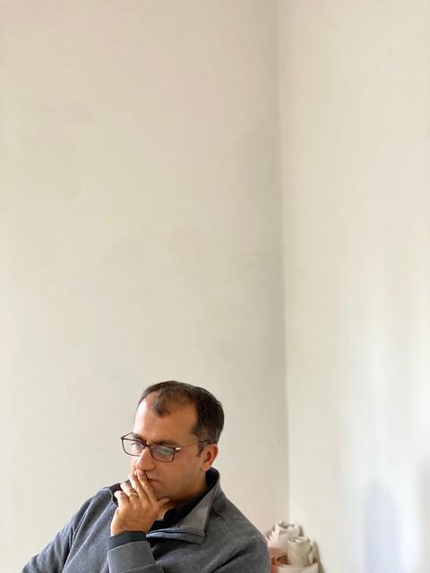 Delhi's Proust Questionnaire – Conservation Architect Ratish Nanda, Near Humayun's Tomb