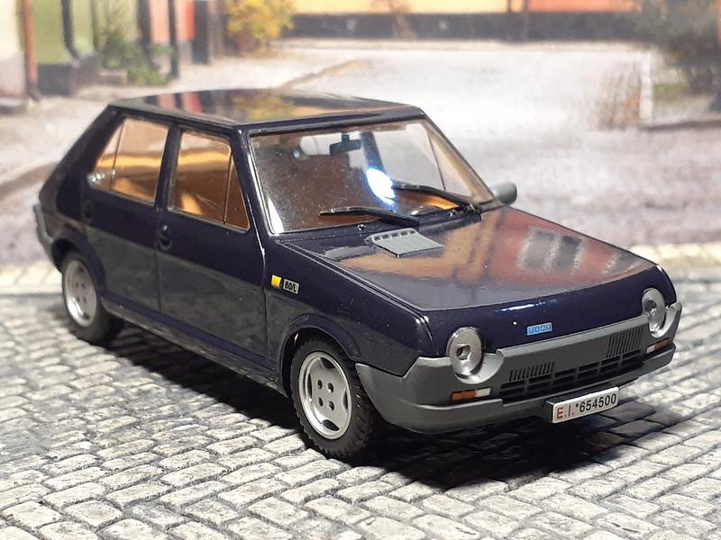 Fiat Ritmo 60L - Carabinieri - 1976