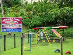 Holy Family Kindergarten
