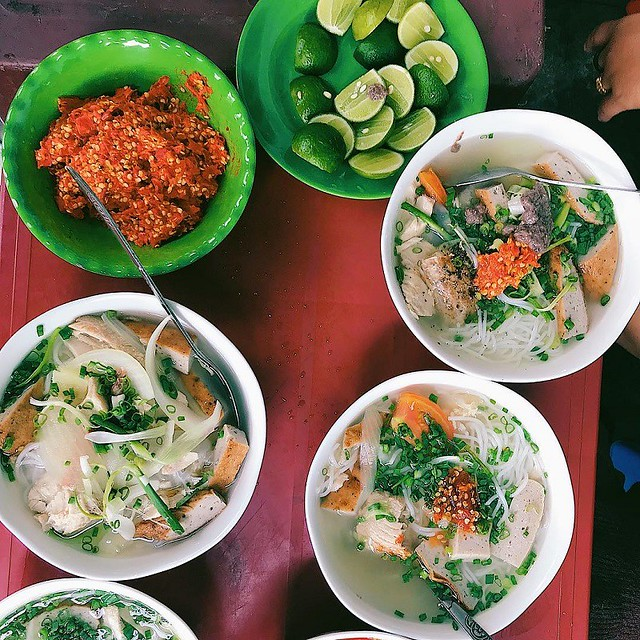 Phượt Hot - Món ngon Ninh Thuận bạn nên thử khi Phượt Ninh Thuận (35)