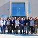 Visita al vivero de empresas El Ingenio, en Vélez-Málaga