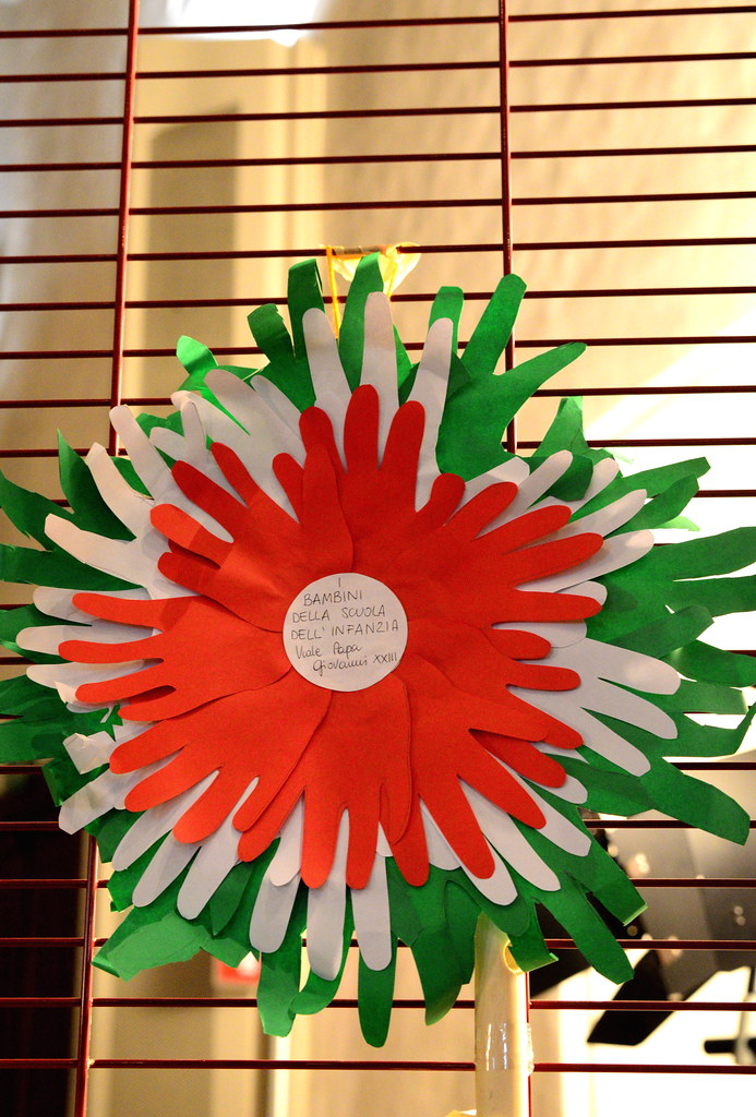 FESTA DEL TRICOLORE 09 GENNAIO 2020  Foto A. Artusa