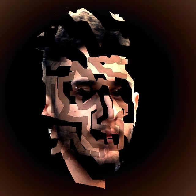 Retrato cubista - Cubist portrait
