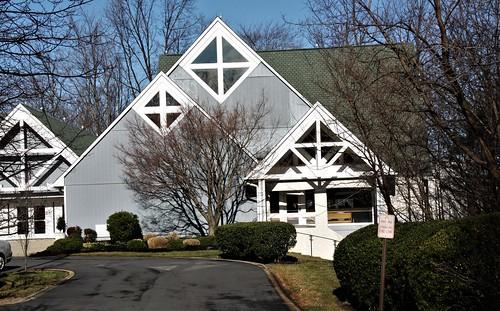 St. Anne's Episcopal Church, Reston, VA