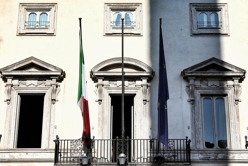 Tavolo di confronto sindacati governo a Palazzo Chigi su fisco