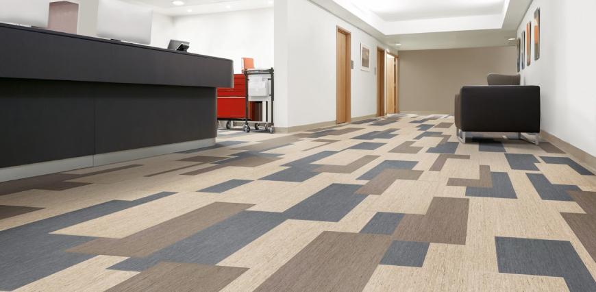Qual o tipo de piso ideal para hospitais e clínicas?