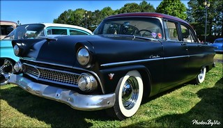 '55 Ford Customline