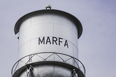 Marfa Water Tower 3