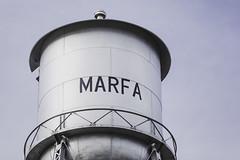 Marfa Water Tower 3