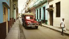 CUBA La Habana Centro VIII