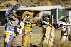 Terlingua Mariachi Band 2