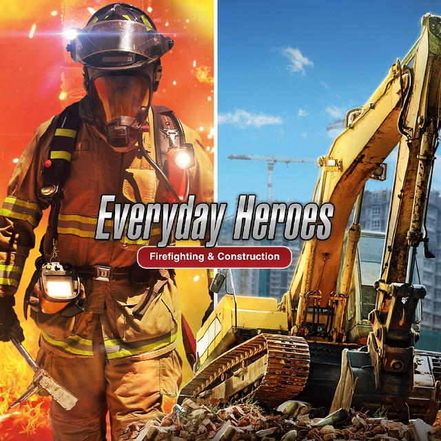 Thumbnail of Everyday Heroes Bundle on PS4