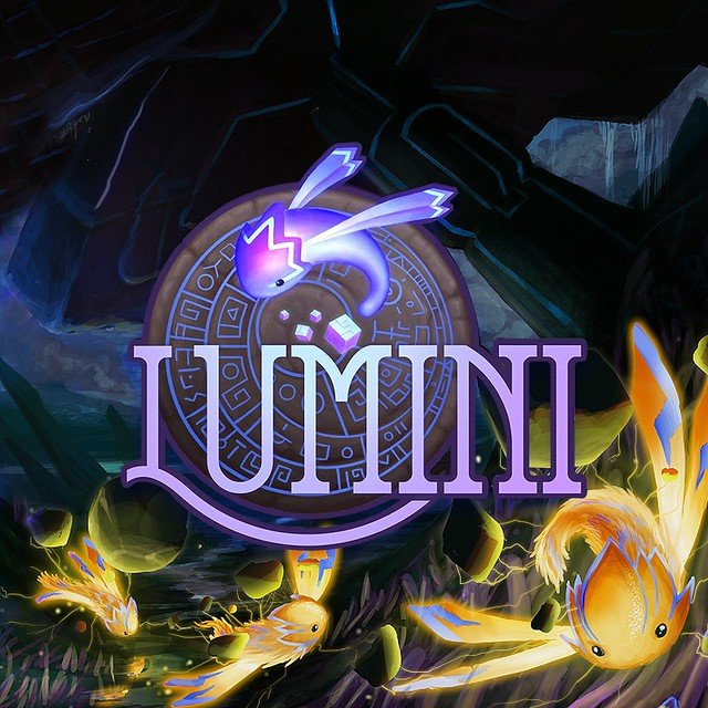 Thumbnail of Lumini on PS4