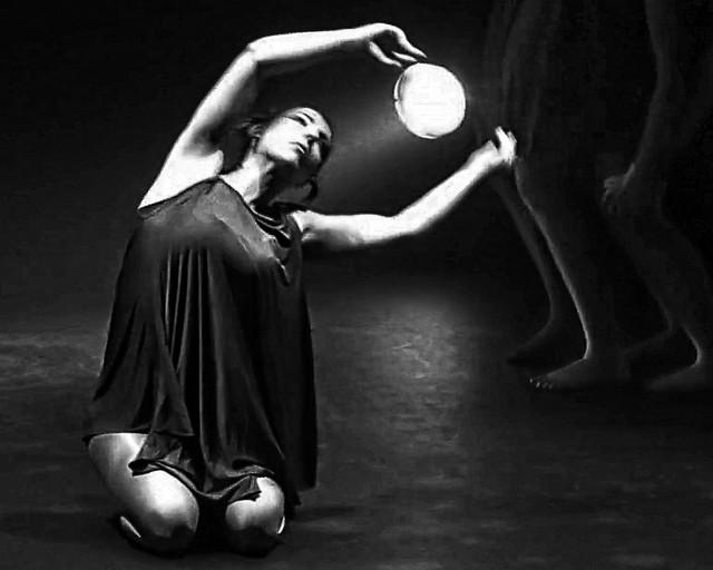 Dance ¬ 3814