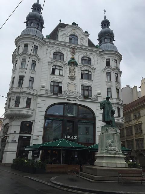 Wien/Vienna, Austria, 2010-