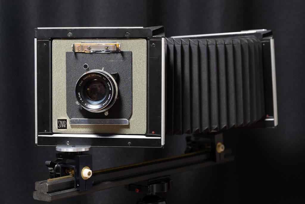 [写真] Glennview Halfbreedカメラレビュー