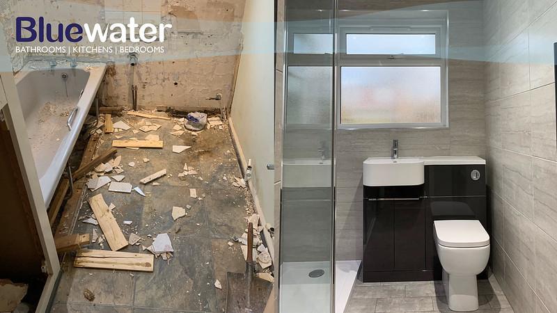 Bluewater showreel 98 2020