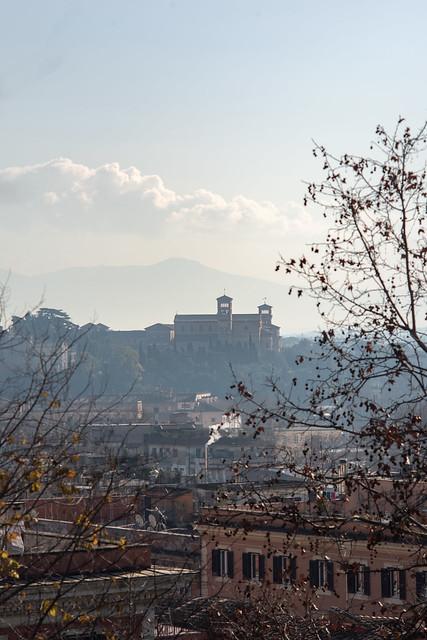 Roma Overlook