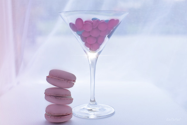 Pink Candy...