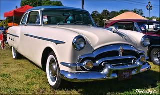 '53 Packard Clipper