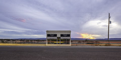 Prada In Marfa No. 4
