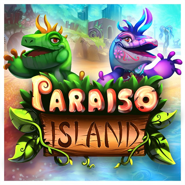 Thumbnail of Paraiso Island on PS4