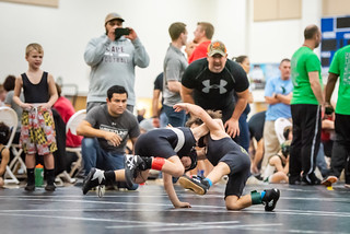 Vipers Wrestling 2020