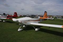G-IINI Vans RV-9A [PFA 320-13781] Sywell 300819