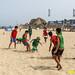 Futbol Playa #ViñaCiudaddelDeporte