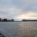 Looking across to Brownsea Island from Sandbanks