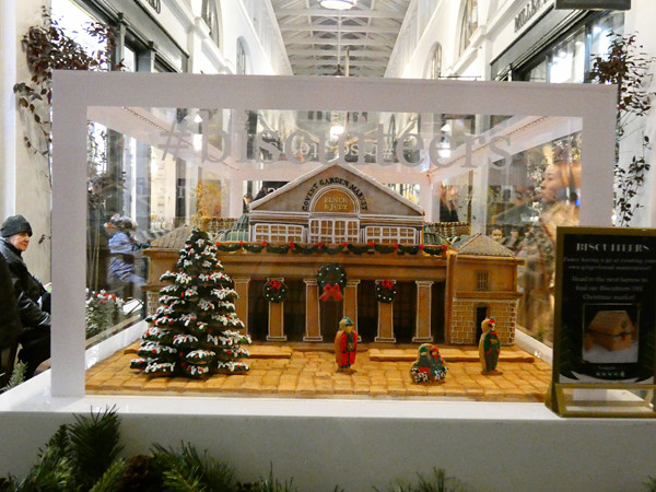 covent garden by the biscuiteers