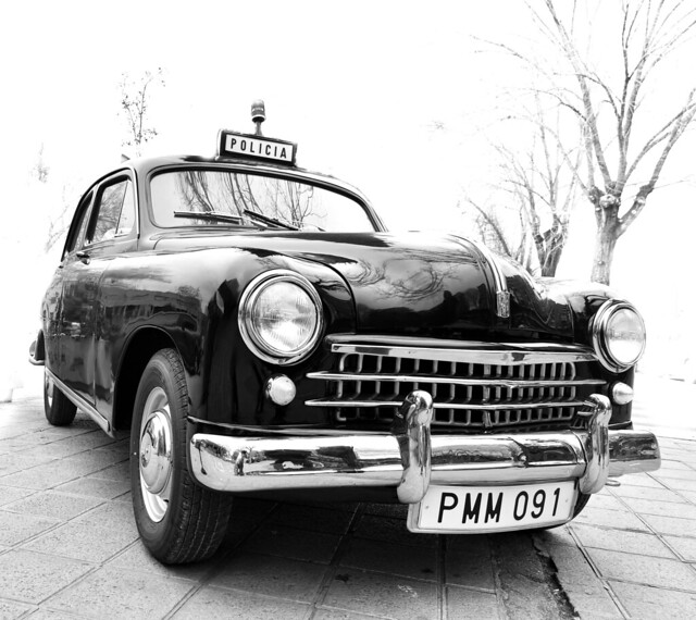 FIAT 1400-B