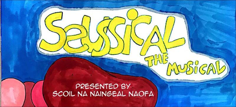 Scoil na nAingeal Naofa