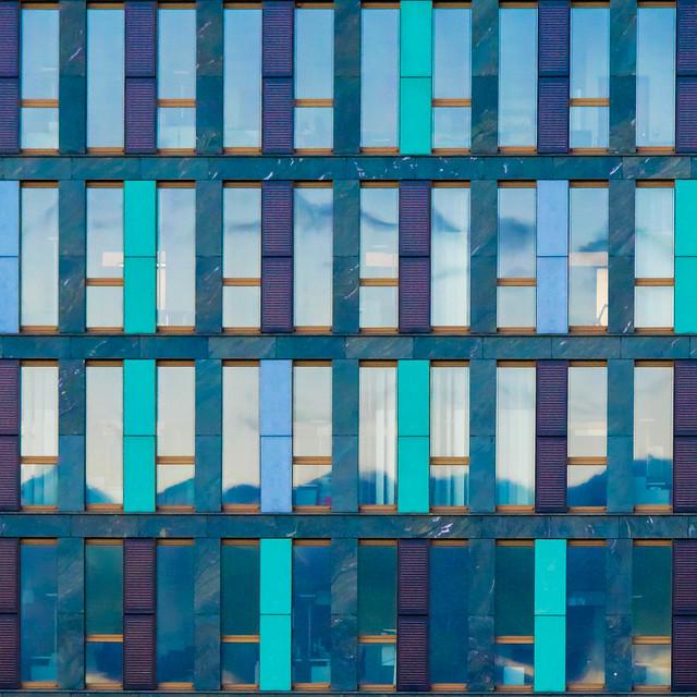 Architectural Square 21