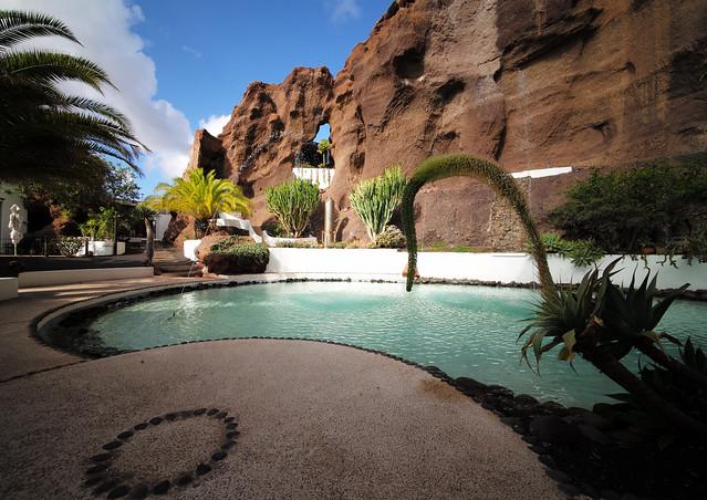 Lagomar, Nazaret, Lanzarote, Islas Canarias, Spain, January 2020 276