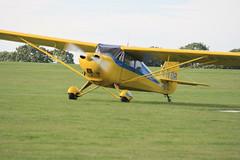 G-IVOR Aeronca 11AC [11AC-1035] Sywell 300819