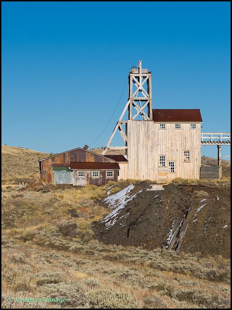 Carissa Mine