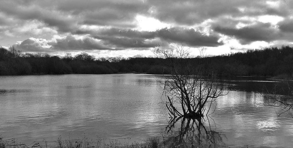 Well It Is Not Lake Padarn