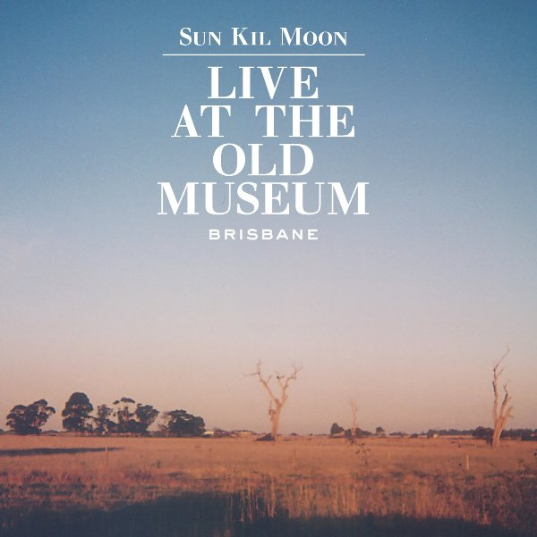 Sun Kil Moon - Live At The Old Museum Brisbane