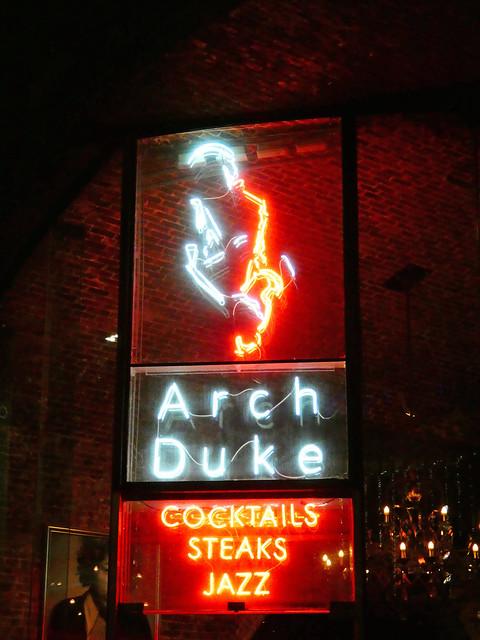 arch duke
