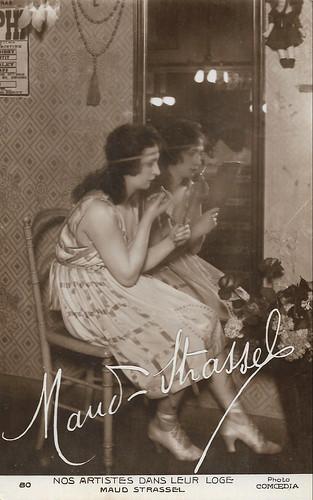 Maud Strassel