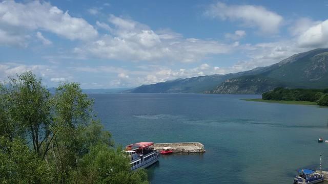 Sveti Naum, North Macedonia