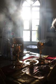 14.01.2020 | Престольный праздник в селе Васильевское