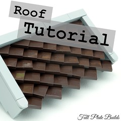 Tiled Roof Tutorial (1 of 5)