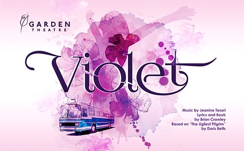 """Violet"" at the Theater in Winter Garden"