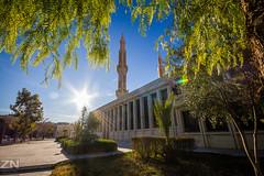 Premier Novembre Mosque (Batna, Algeria)