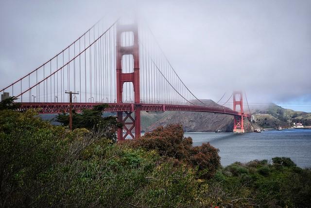 Earthcace-safe bridge since 1937