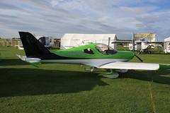 G-NGAA BRM Aero NG-5 [LAA 385-15524] Sywell 300819