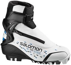 Boty na běžky Solomon RS8 Vitane - titulní fotka